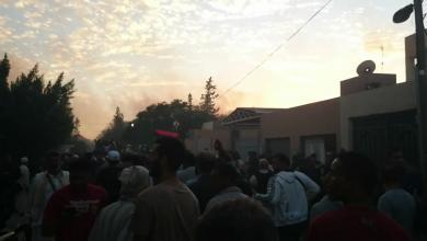 "Photo of ""مجرزة غرغور"".. 6 سنوات ""والجريمة دون عقاب"""