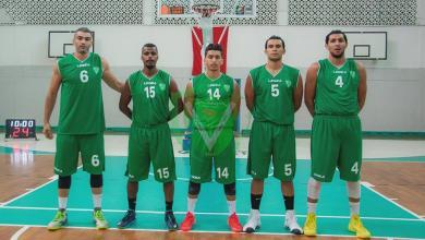 Photo of سلة النصر تصل تونس استعدادا للبطولة الأفريقية