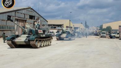 Photo of تعزيزات جديدة تصل وحدات الجيش في طرابلس