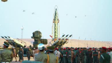 Photo of مسؤول عسكري يكشف أبرز التطورات الميدانية في طرابلس