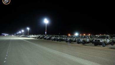 صورة الخرطوش يكشف أبرز المستجدات في محاور طرابلس