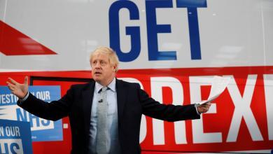 Photo of بريطانيا على موعد يحدث لأول مرة منذ 100