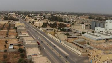 Photo of القربوللي .. انقطاع الكهرباء بسبب الاشتباكات