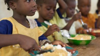 "Photo of ""أزمة جوع"" تلوح في أفق الساحل الأفريقي"