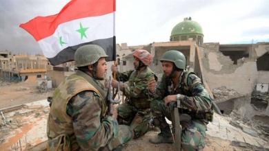 Photo of الجيش السوري يبدأ عملية عسكرية جنوبي إدلب