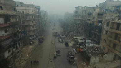 Photo of انفجار سيارة في ريف حلب يُخلّف قتلى وجرحى