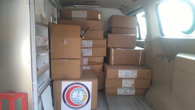 "Photo of ""صحة الوفاق"": وصول 25 ألف حقنة لعلاج اللشمانيا"