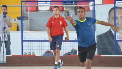 Photo of هيثم فياض يتأهل إلى ربع نهائي بطولة العالم للمواي تاي