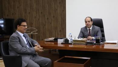 Photo of معيتيق يدعو صندوق التسهيلات المالية لدعم الشباب