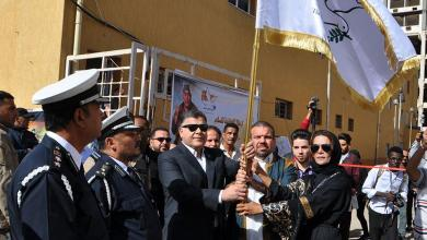 Photo of انطلاق كرنفال العاصمة للسلام في نسخته الثانية