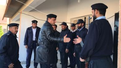 """Photo of مقدم براق: نؤيد القيادة العامة.. وضغوطات من """"داخلية الوفاق"""""""