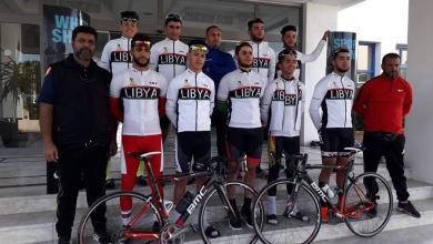 Photo of منتخب الدراجات ينهي مشاركته في طواف المطارات