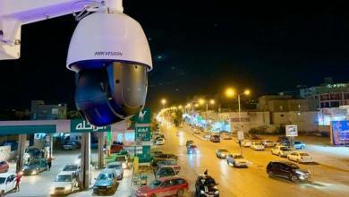 Photo of تركيب كاميرات مراقبة في ميادين البيضاء الرئيسة
