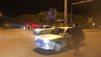 Photo of مكتب التنسيق الأمني طرابلس ينشر دورياته على كل مناطق العاصمة