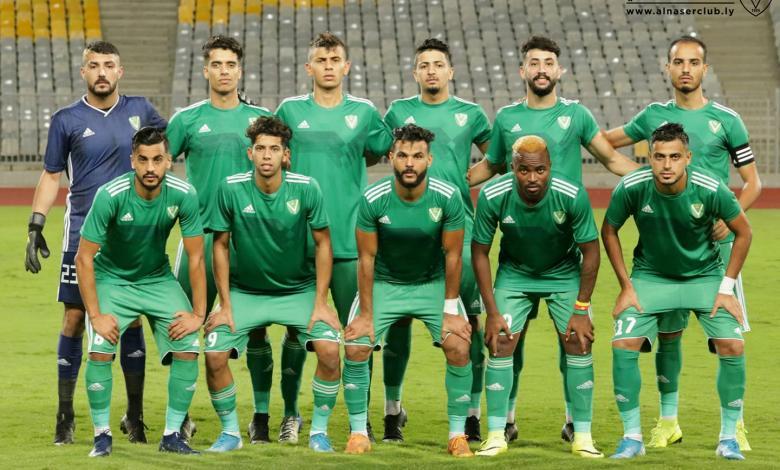 Photo of قرعة الكونفدرالية تضع النصر في المجموعة الثانية
