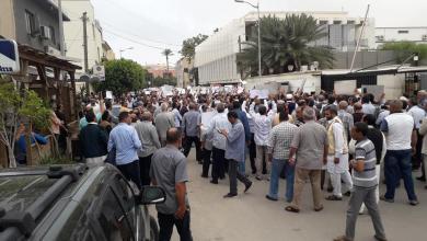 Photo of نقابة التدريس بجامعة صبراتة تعلن استمرار إضرابها