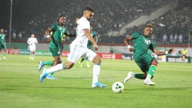 Photo of المنتخب الجزائري يُكشر عن أنيابه ويكتسح زامبيا بخماسية