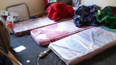 Photo of إغلاق مخبز بالهضبة يفتقر لأدنى الشروط الصحية