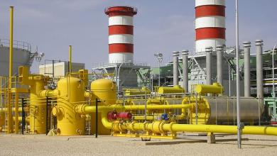 "Photo of ""الكهرباء"" تُنهي صيانة منظومة الغاز بمحطة الرويس"