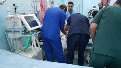 Photo of وفاة طفل إثر سقوط قذيفة قرب مصحة النخبة بطرابلس