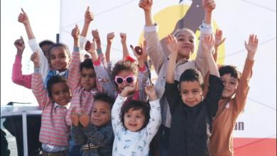 Photo of رالي تي تي الصحراوي بودان.. هُنا تلتقي ليبيا