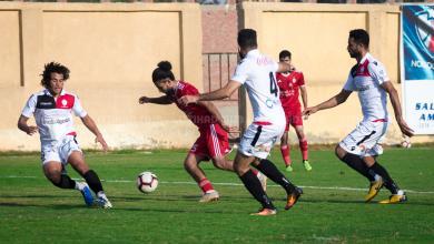 Photo of الاتحاد يتعادل مع نجوم المستقبل المصري ودياً