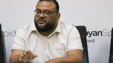 Photo of عمومية النصر ترفض استقالة الوكواك
