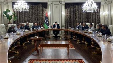 Photo of السراج يُراجع خطط مكافحة الإرهاب