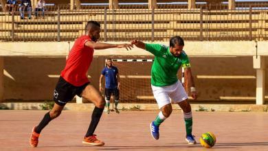 Photo of خماسيات البراق تهزم النصر ضمن منافسات البطولة التنشيطية