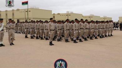 Photo of تخريج دفعتين من معهد تدريب الأمن في بنغازي (صور)