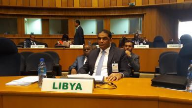 "Photo of ""عدل"" الوفاق تشارك في اجتماع وزراء العدل الأفارقة"