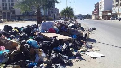 Photo of غياب الحلول الجذرية يهدد البيضاء بكارثة وشيكة