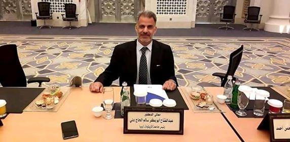 عبد الفتاح المالطي