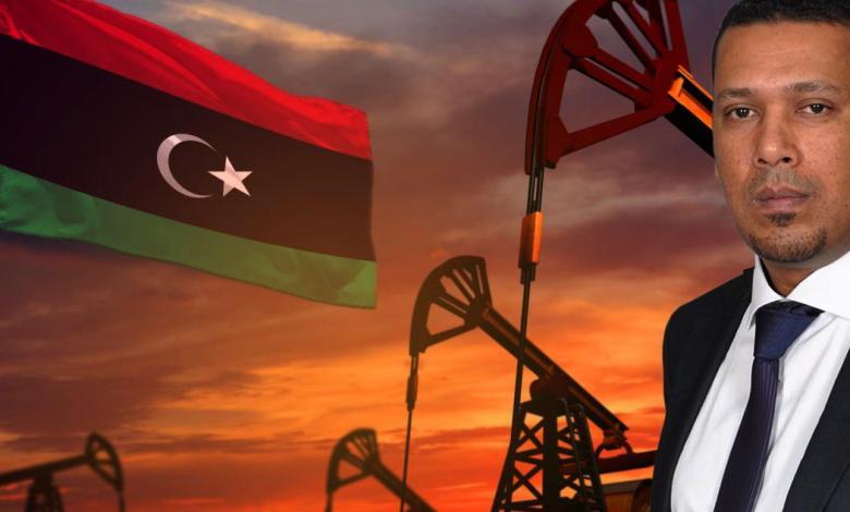Photo of الفساد يرفع تكلفة إنتاج النفط