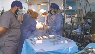 Photo of مركز طبرق الطبي يعلن نجاح 4 عمليات قلب مفتوح