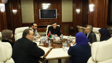 Photo of مشاكل الإمداد الطبي على طاولة الرئاسي