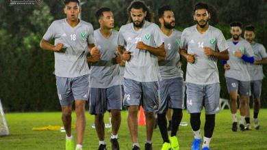 Photo of النصر يبدأ تحضيراته في القاهرة لمجموعات الكونفدرالية