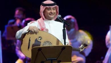 """Photo of عبدالمجيد عبدالله يحيي """"ليلة البدر"""" في الرياض"""