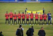Photo of المنتخب الوطني يفوز على تنزانيا في تصفيات الكان