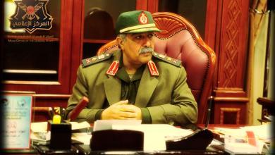 Photo of الناظوري يكشف تفاصيل خطة إعادة الليبيين العالقين بالخارج