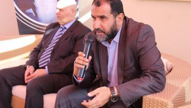 "Photo of الحاسي يبحث تذليل عراقيل ""رقابة الأغذية"""