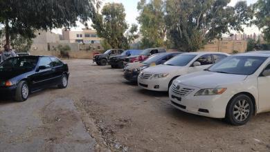 Photo of أمن طرابلس تطيح بتشكيل عصابي يمتهن سرقة السيارات بقوة السلاح