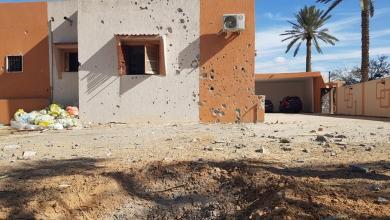 Photo of الوطنية لحقوق الإنسان: حكومة الوفاق فشلت في معالجة أزمة النازحين