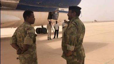 Photo of غات تؤكد: أي محاولة لزعزعة الأمن ستجابه برد قاسٍ