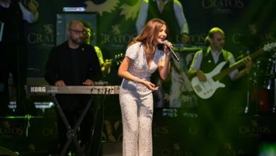 Photo of نانسي عجرم تتألق بحفل فني في قبرص