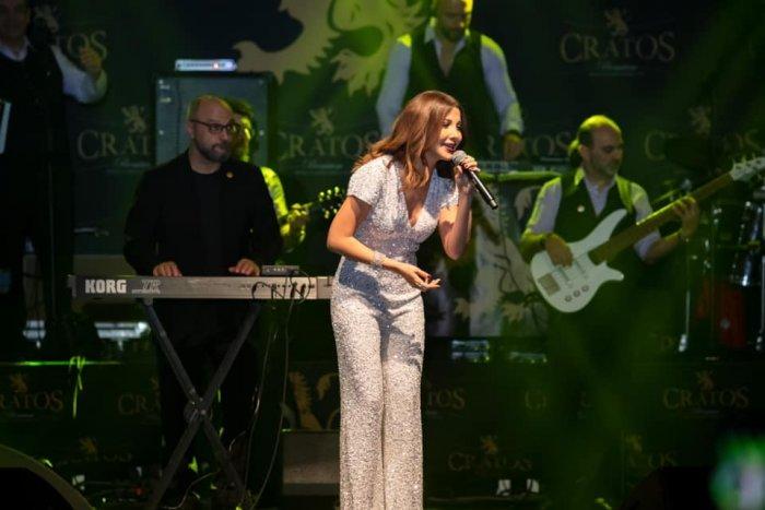 نانسي عجرم - قبرص