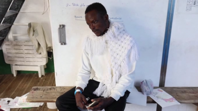 Photo of مهاجر غير قانوني: أفضل الموت على العودة إلى ليبيا