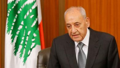 Photo of رئيس برلمان لبنان يحذر من انهيار البلاد