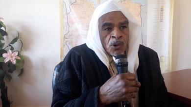 "Photo of تساوة.. تكريم أول مدير مدرسة بـ ""وادي عتبة"""