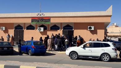 Photo of معاناة استخراج جوازات السفر في غدامس